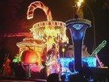 Carnaval de Cholet 2009 - Défilé de nuit