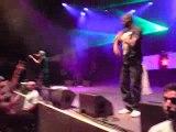 Concert Kery James 02.05.09 à Nice (2)