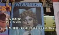 TRAVELOT NEWS LE JOURNAL DE L'HOMME MODERNE CLIP HUMOUR FUN