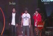 Epik High - Rap Medley (SBS Chocolate) 08.04.2009