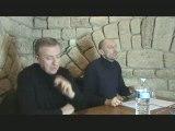 """Alain Soral :""""Vers la Gouvernance Globale"""" partie 7"""