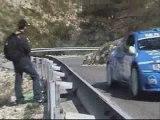 Rallye Ronde de la Durance 2009
