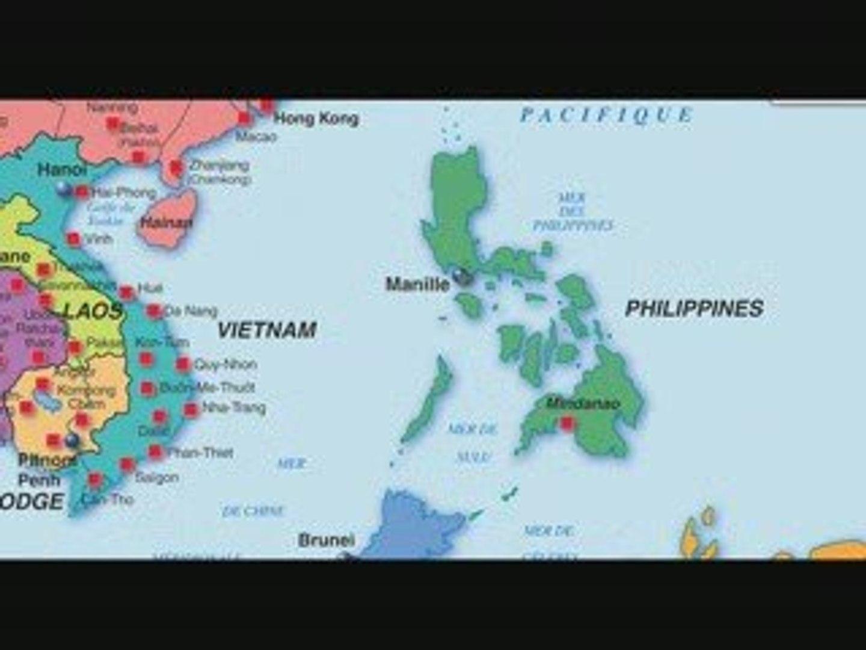 Présentation Philippines