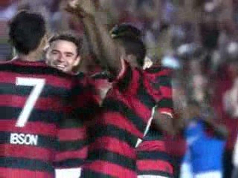 Flamengo Campeao carioca 2009 penaltis