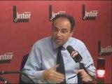 France Inter - Jean-François Copé