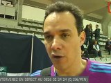 Volley-ball : Paris volley - Tours (0-3)