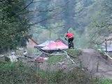 descente VTT  Barr 2009