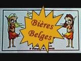 Bière Belge : La forestinne