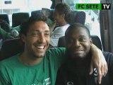 De Sète à Calais : au coeur des Verts (Bande Annonce)