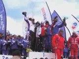 Challenge des moniteurs 2009 aux Deux Alpes