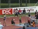JJ 400m interclubs 1er tour blois 2009