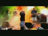 Jamal - koncert Reggae nad Wartą 2006