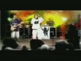 Ras Luta i Miodu (Jamal) - koncert Reggae nad Wartą 2006