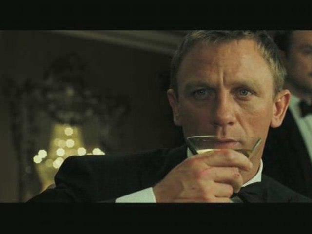 Bond, victime du rosé cuvée bullocrate de Bruxelles