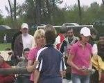 championnat  féminin doublette de yonne Saint florentin 2009