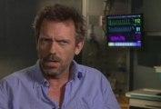 House - Hugh Laurie Talks About Season 5