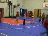 En cours de sport (2)