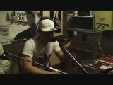 Passage radio RCV La Releve & Lalime