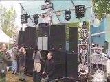 DaF Mix on TriptoniK _ Teknival 1er mai 2009