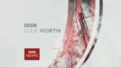 TH4G on BBC Look North