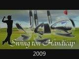 Swing ton handicap 2009 partenaires