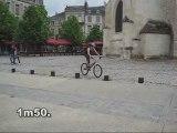 Aperçu de la session de trial dans Poitiers!!!