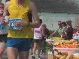20 km de Maroilles la course