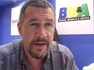 MIDEM 2009, David McLoughlin, brazil