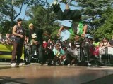 Hip Hop The Battle of the year 2009 à Montpellier