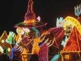 Carnaval Cholet défilé de nuit 2 mai 2009