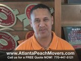 [Atlanta Peach Movers] Atlanta Movers Atlanta Moving Atla...