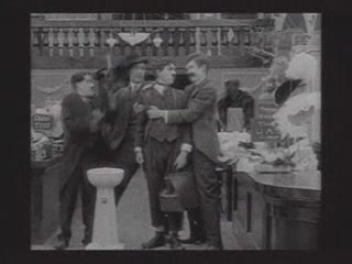 Charlie Chaplin Collection 3-The Floorwalker