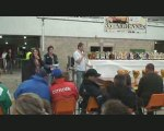Rallye des Ardennes 2009 - pas vu dans les vidéos
