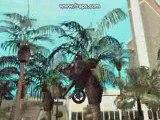 GTA SanAndreas Stunt By GriNDeR