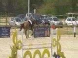 Jeunes chevaux - Meyreuil - 2eme jour