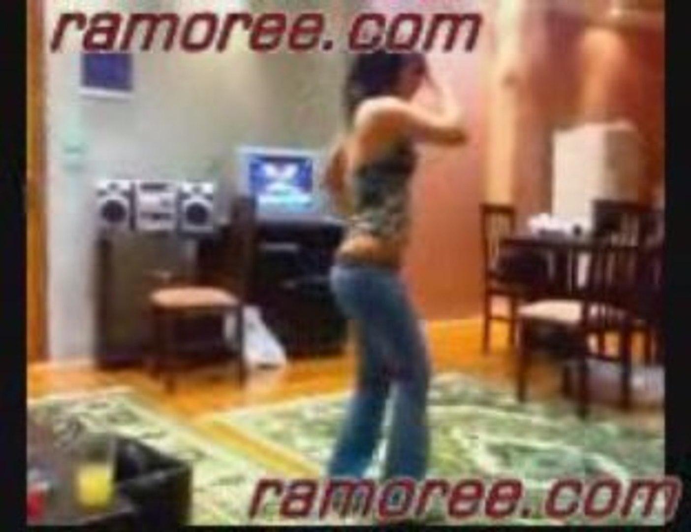 رقص جامد لروبي  - رقص مصري www.ramoree...