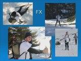 Journée ski de fond