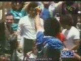 La TV en VIVO de la mano de dios Maradona