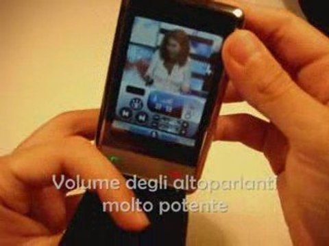 Videorecensione Anycool i939