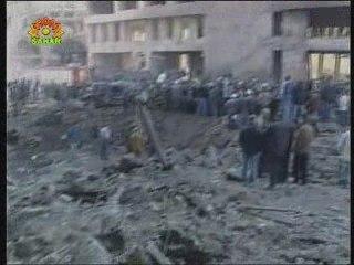 Dick Cheney aurait ordonné l'assassinat de R. Hariri