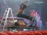 Backlash - Jeff Hardy VS Matt Hardy