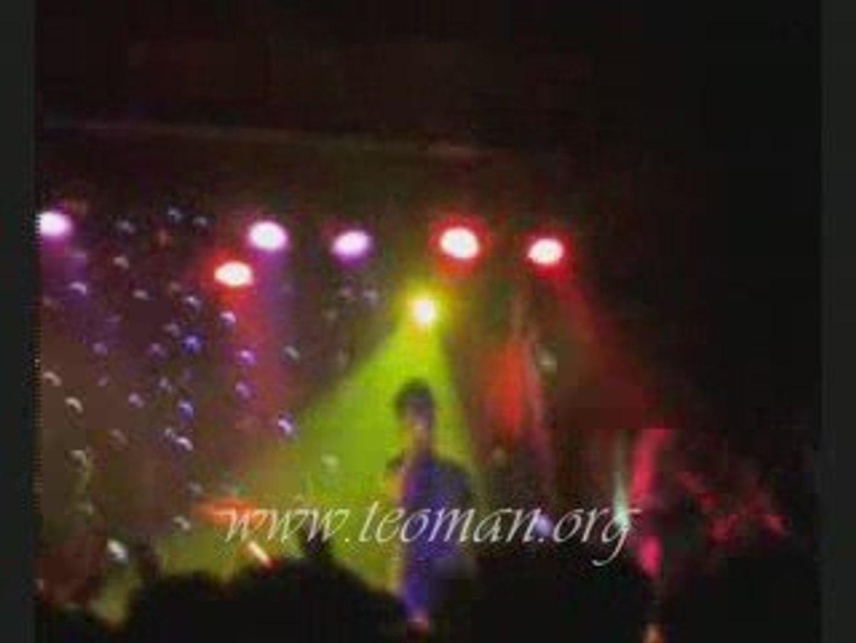 Teoman - Papatya - Stüdio Live