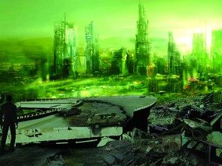 Terminator Salvation - Extended Trailer
