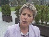 Marie-Guite Dufay : nous portons de nouvelles valeurs !