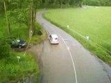 Alsace-Vosges 2009