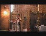 Baptême Raphaël - Cérémonie - 4. prière universelle
