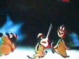 Coal Back and de Sebben Dwarfs (1943)