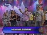Mekano 10 años con Viñuela Baile Leroy Eltit y otros Cap 07