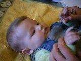 Les petites mains de laly