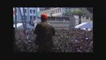 disiz la peste en concert (rap français à lausanne )